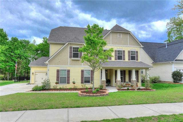 1108 Kinder Oak Drive, Indian Trail, NC 28079 (#3385909) :: Charlotte Home Experts