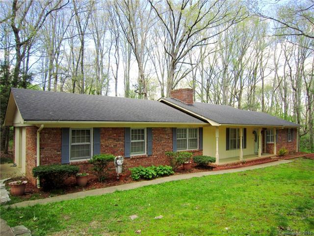 11 Glen Cove Road, Arden, NC 28704 (#3385933) :: Puffer Properties