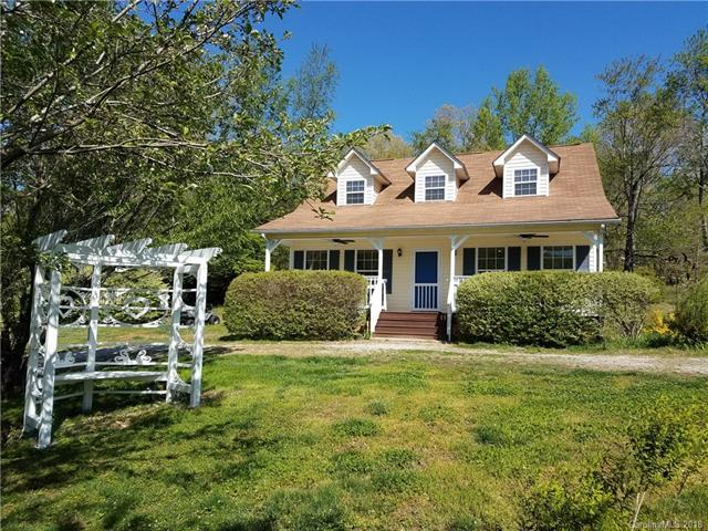115 Crooked Creek Estates Drive #3, Old Fort, NC 28762 (#3385959) :: High Performance Real Estate Advisors