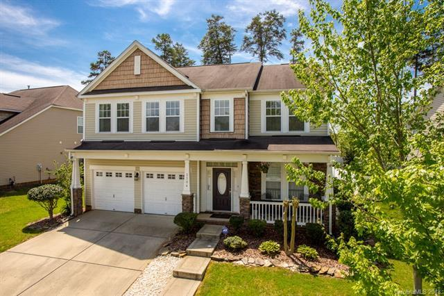 2304 Winding River Drive, Charlotte, NC 28214 (#3385963) :: Charlotte Home Experts