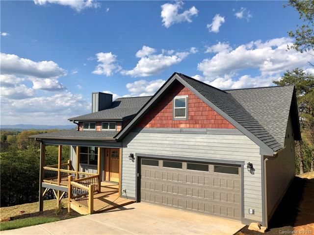 56 Climbing Aster Way #30, Asheville, NC 28806 (#3385978) :: Puffer Properties