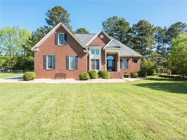 313 Breckenridge Place, Rock Hill, SC 29732 (#3385997) :: Stephen Cooley Real Estate Group