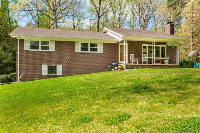 3233 Debbie Drive #6, Hendersonville, NC 28791 (#3386008) :: LePage Johnson Realty Group, LLC