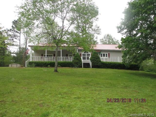3716 Hamilton Drive, Gastonia, NC 28052 (#3386021) :: High Performance Real Estate Advisors