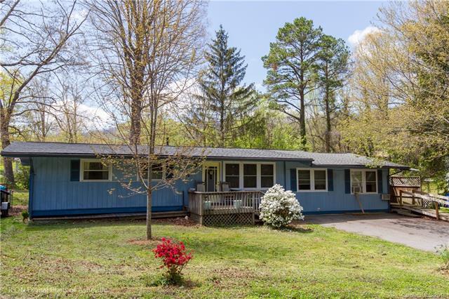 16 Melton Drive, Asheville, NC 28805 (#3386032) :: High Performance Real Estate Advisors