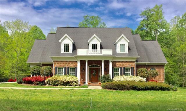 540 Saint Cloud Drive, Statesville, NC 28625 (#3386037) :: Century 21 First Choice