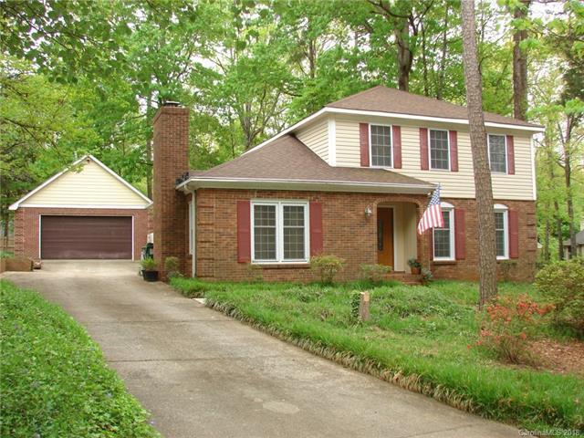 9100 Sardis Forest Drive #26, Charlotte, NC 28270 (#3386043) :: Team Southline