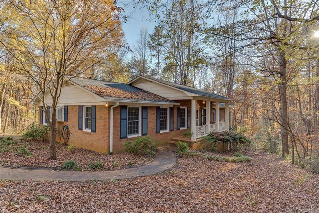 498 Plantation Drive, Rutherfordton, NC 28139 (#3386047) :: Miller Realty Group