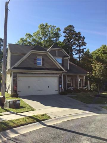 2041 Red Leaf Court #30, Dallas, NC 28034 (#3386057) :: Stephen Cooley Real Estate Group