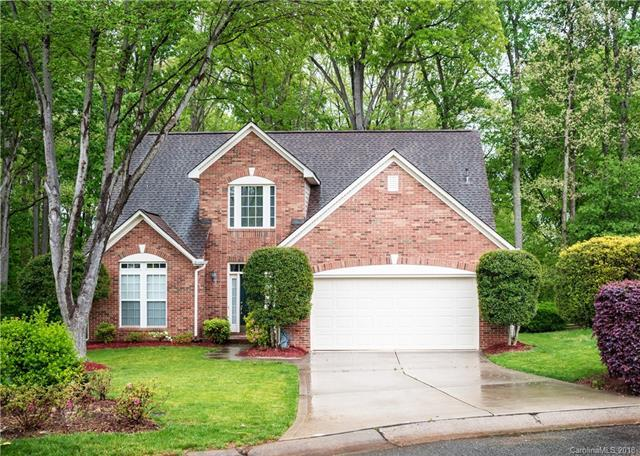 104 Foxtail Drive, Mooresville, NC 28117 (#3386062) :: Stephen Cooley Real Estate Group
