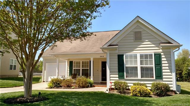 2010 Wexford Way, Statesville, NC 28625 (#3386064) :: High Performance Real Estate Advisors