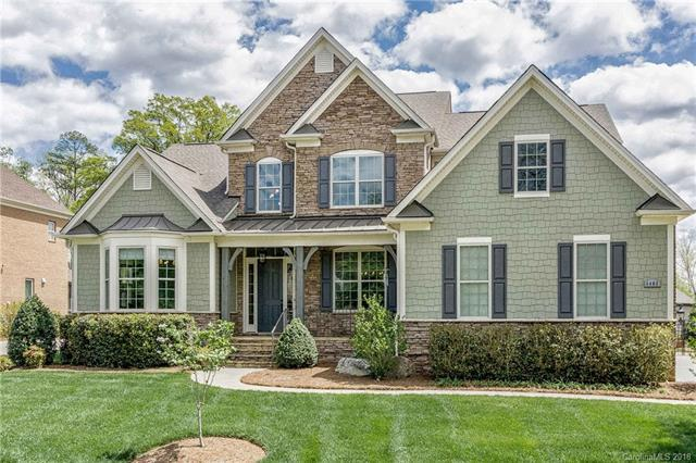 4409 Greenbriar Hills Plantation Road, Charlotte, NC 28277 (#3386093) :: The Ramsey Group