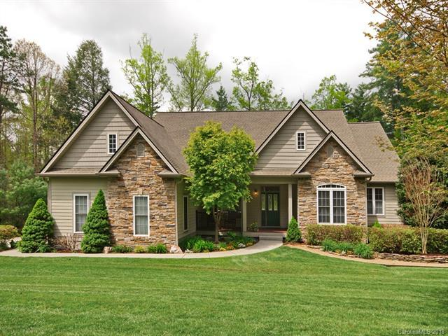 259 Tall Timbers Trail, Hendersonville, NC 28792 (#3386157) :: LePage Johnson Realty Group, LLC