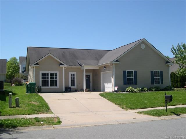 8410 Dawson Lane, Locust, NC 28097 (#3386160) :: LePage Johnson Realty Group, LLC