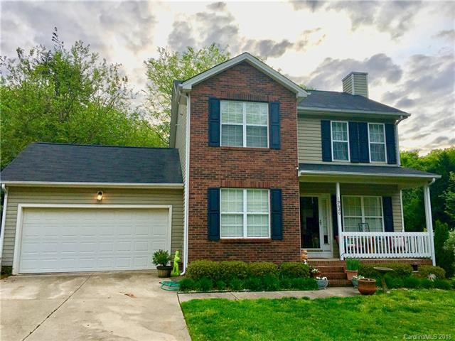 19620 Tryon Street, Cornelius, NC 28031 (#3386162) :: Leigh Brown and Associates with RE/MAX Executive Realty