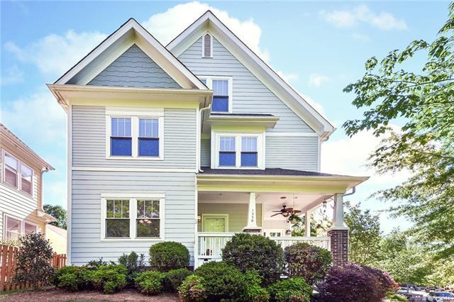 1550 Tippah Park Court, Charlotte, NC 28205 (#3386170) :: Robert Greene Real Estate, Inc.