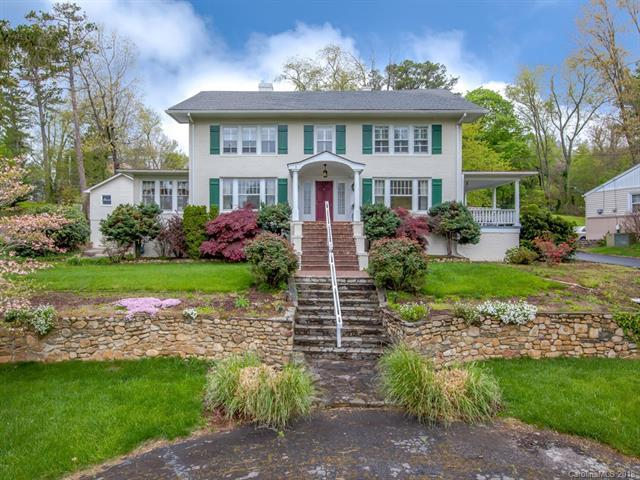 7 W Avon Parkway, Asheville, NC 28804 (#3386185) :: Phoenix Realty of the Carolinas, LLC