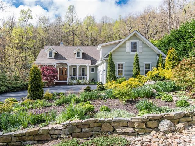 329 Kenmure Drive, Flat Rock, NC 28731 (#3386186) :: High Performance Real Estate Advisors