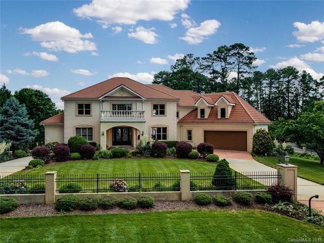 16439 Jetton Road, Cornelius, NC 28031 (#3386220) :: Carlyle Properties