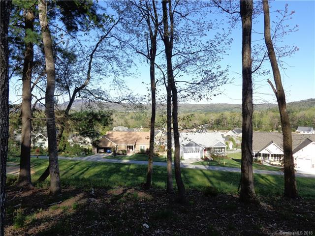 Lot #137 Iron Gate Court #137, Hendersonville, NC 28792 (#3386231) :: Puma & Associates Realty Inc.