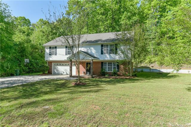 1606 Blackstone Drive, Lancaster, SC 29720 (#3386240) :: Charlotte Home Experts