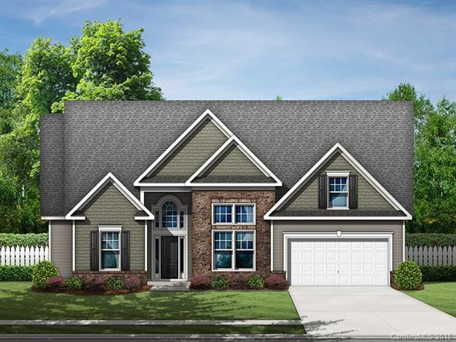 579 Daventry Court #38, Clover, SC 29710 (#3386273) :: Leigh Brown and Associates with RE/MAX Executive Realty