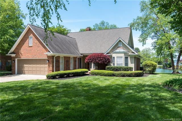 16501 Morecambe Drive, Cornelius, NC 28031 (#3386383) :: Stephen Cooley Real Estate Group