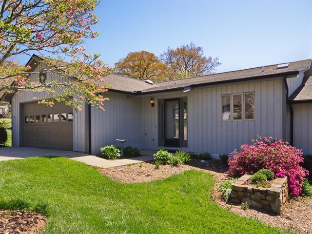 105 Kyfields Drive, Weaverville, NC 28787 (#3386386) :: Puffer Properties