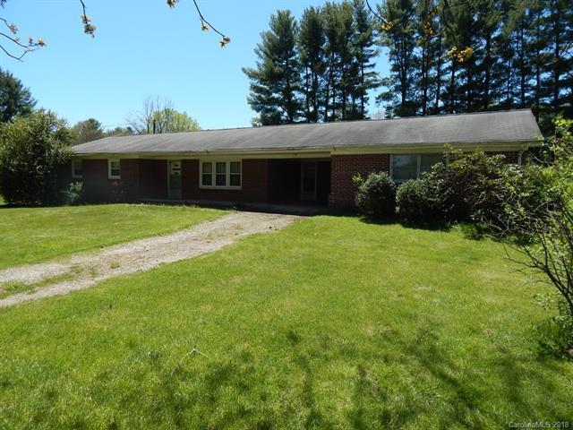 279 Garden Lane, Canton, NC 28716 (#3386392) :: Puffer Properties