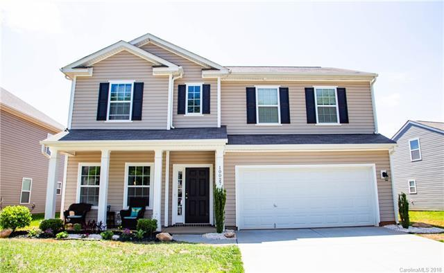 10027 Goose Landing Drive #62, Charlotte, NC 28269 (#3386407) :: Leigh Brown and Associates with RE/MAX Executive Realty