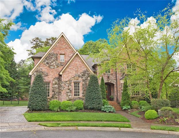 3618 Hennessy Place, Charlotte, NC 28210 (#3386420) :: LePage Johnson Realty Group, LLC