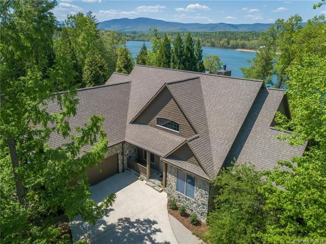 2218 Lake Forest Cove #22, Nebo, NC 28761 (#3386444) :: Cloninger Properties