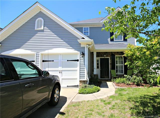 9660 Storybook Avenue, Concord, NC 28027 (#3386452) :: LePage Johnson Realty Group, LLC