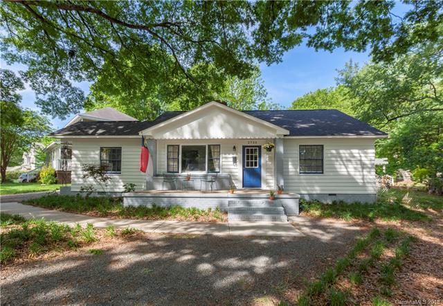 2735 Duncan Avenue, Charlotte, NC 28205 (#3386464) :: Robert Greene Real Estate, Inc.