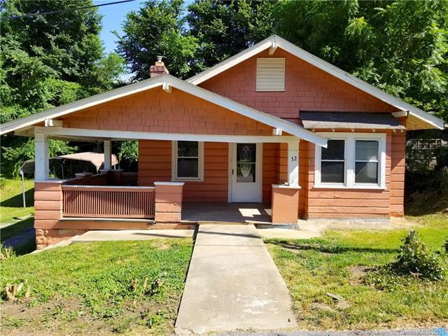 32 Ocala Street, Asheville, NC 28801 (#3386483) :: The Temple Team