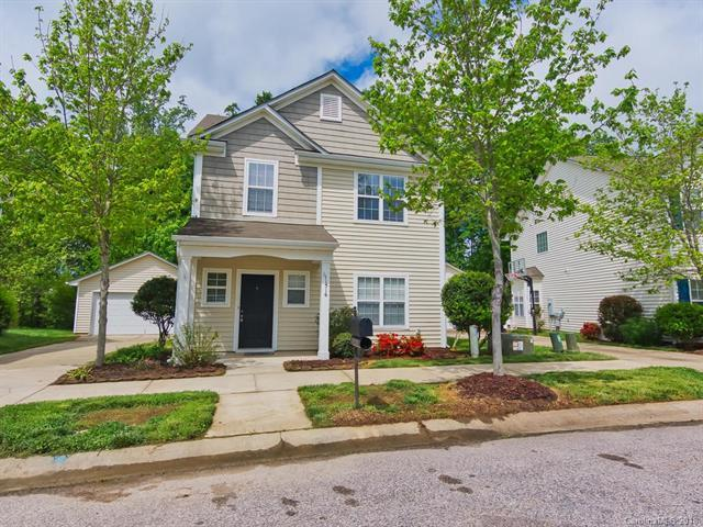 11516 Heritage Green Drive, Cornelius, NC 28031 (#3386484) :: Stephen Cooley Real Estate Group