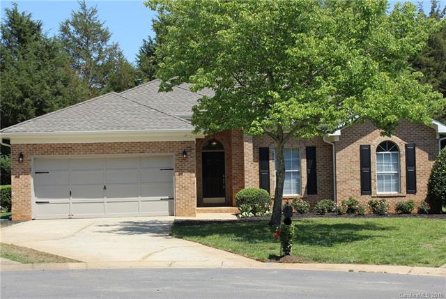 105 Ashford Hollow Lane, Mooresville, NC 28117 (#3386497) :: MartinGroup Properties
