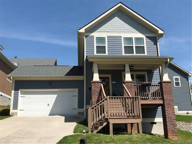 17 Teems Lane, Asheville, NC 28805 (#3386498) :: Puffer Properties
