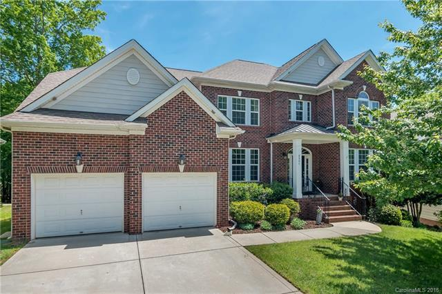 2301 Trading Ford Drive, Waxhaw, NC 28173 (#3386504) :: Robert Greene Real Estate, Inc.