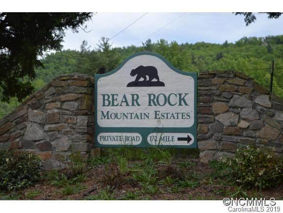14 Bear Rock Loop Road, Hendersonville, NC 28739 (#3386507) :: Austin Barnett Realty, LLC