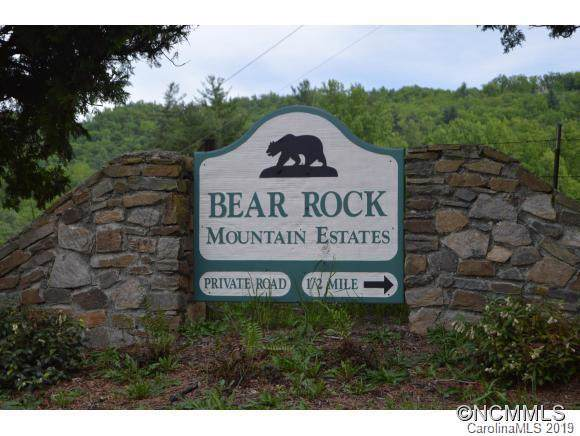 14 Bear Rock Loop Road, Hendersonville, NC 28739 (#3386507) :: LePage Johnson Realty Group, LLC