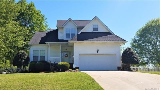 1419 Galway Drive, Lincolnton, NC 28092 (#3386508) :: Odell Realty Group