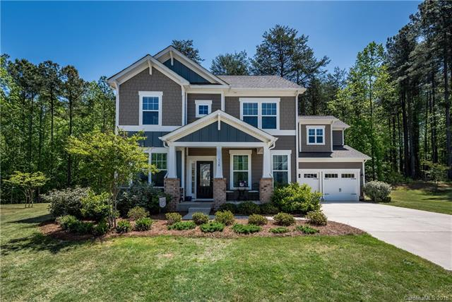 118 Ferngrove Court, Mooresville, NC 28117 (#3386514) :: Miller Realty Group