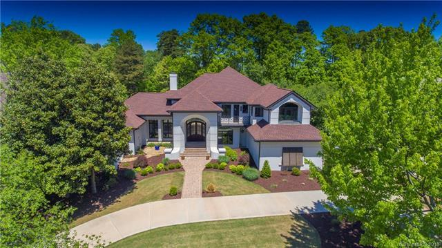 18224 Peninsula Club Drive, Cornelius, NC 28031 (#3386523) :: Robert Greene Real Estate, Inc.