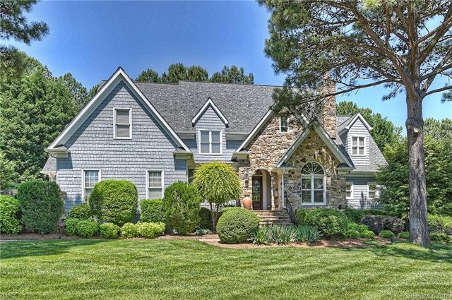 131 Mayfair Road, Mooresville, NC 28117 (#3386547) :: Miller Realty Group