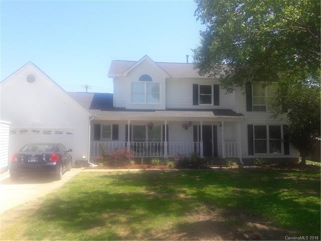 9024 Hunters Pointe Drive, Huntersville, NC 28078 (#3386553) :: Charlotte Home Experts