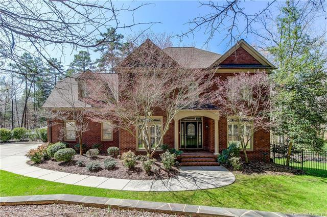 7084 Montgomery Road, Lake Wylie, SC 29710 (#3386555) :: Miller Realty Group