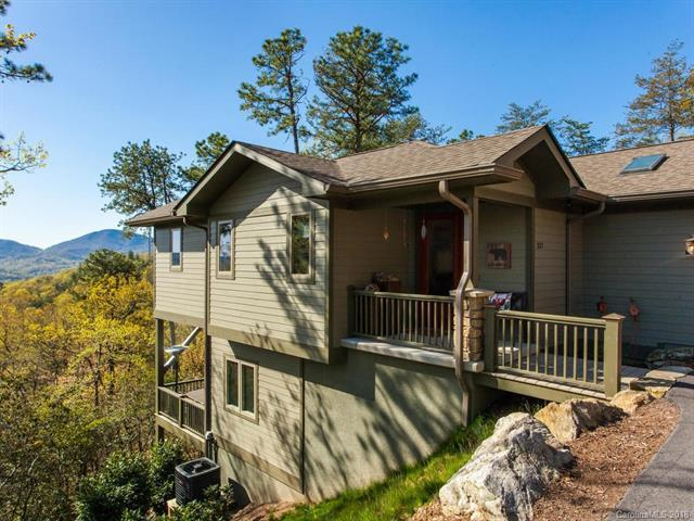 337 Chapel Road R-10, Black Mountain, NC 28711 (#3386571) :: Stephen Cooley Real Estate Group