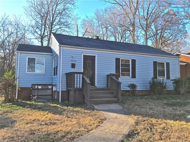 1323 Moretz Avenue, Charlotte, NC 28206 (#3386589) :: MartinGroup Properties