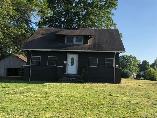 156 Edwards Street, Spindale, NC 28160 (#3386605) :: Washburn Real Estate